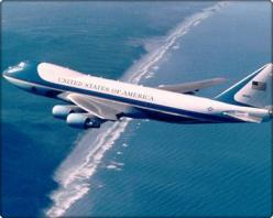 Air Force One! (Regardless of who happens to be flying in it) Simply the BEST overall aircraft in the WORLD: President, Politics, Vacation, Birthday Gift, Political Humor, Air Force One, Planes