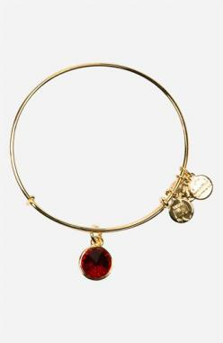 Alex and Ani Birthstone Expandable Wire Bangle available at #Nordstrom....on my wish list for christmas: Birthstone Expandable, Ani Birthstone, Ani Bracelet, Alex And Ani, Bangles, Alex O'Loughlin
