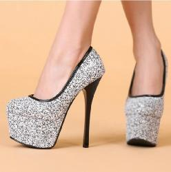 Aliexpress.com : Buy Fashion Pumps Cheap Women's Shoes Sexy High heeled Shoes Platform from Reliable high heel shoes platform suppliers on HONEYSTORE CO., LIMITED. $75.29: Cheap Womens Shoes, Highheels Shoes, Shoes Sexy, Fashion Pumps, Woman Shoes, Pu