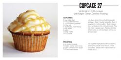 Amazing from scratch cupcakes - just watch the liquids. They can be a bit too moist.: Tasty Recipe, Vanilla Almond, Almonds, Cupcake Recipes, Almond Cupcakes, Frosting, Yummy Cupcake, Maple Cream, Cream Cheeses