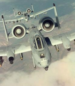 Amazing Military Aircraft and Weapons Pictures and Images | Amazing_Military_Pictures_57.jpg: A 10 Thunderbolt, Military Aircraft, A10, Airplane, Aircraft, Thunderbolt Ii, A 10 Warthog, Planes, Photo