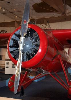 Amelia Earhart's plane, National Air and Space Museum | Flickr - Photo Sharing!: Hot Red, Earhart S Plane, Earhart S Red, Aircraft, Photo Sharing, Red Lockheed
