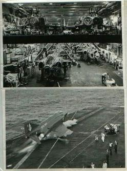 ARK ROYAL: Military Aircrafts, F 4 Phantoms, Carrier Ops, F4 Phantom, Aircrafth S Carrier, Royal Navy, Aircraft Carriers