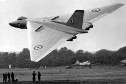 Avro Vulcan at Farnborough: Airplanes Airplanes, Military Aircraft, Awesome Planes, Cars Planes, Avro Vulcan, Vulcan Bomber, British Planes, Interesting Aircraft