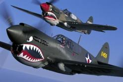 awesome plane | History, Politics and News • View topic - Best-Looking Fighters of ...: Nose Art, Air Force, P40 Warhawk, Airplane, Aircraft, P 40 Warhawks, Planes