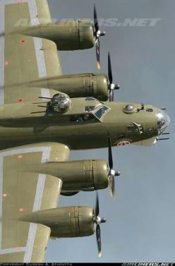 B-17G | The Flying Fortress is one of the most famous airplanes ever built. The B-17 prototype first flew on July 28, 1935. Although few B-17s were in service on Dec. 7, 1941, production quickly accelerated after the U.S. entry into World War II. The airc