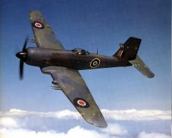 Blackburn Firebrand - RAF - World War 2: Military Aircraft, Wwii Planes, 009 Planes, War Planes, Planes Aircraft, Fighter