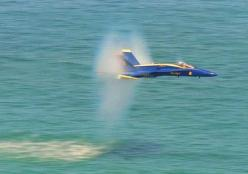 Blue Angel sonic boom over water Cool!: Blue Angels ️ ️, B Angels, Awesome, Jets Planes Helicopters, Planes Jets Cycle Boats, Sonic Boom Blue Angel 1 Jpg, Angel Sonic, Planes Jets Helicopters, Angel S Sonic