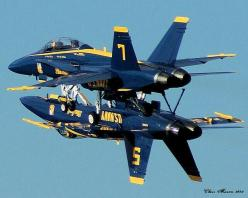 Blue Angels 5 & 7 just inches apart!: Military Aircraft, Aircraft Aviones, Aviones Planes, Aircraft Flying, Jets Planes Helicopters, Airplanes Helicopters, Planes Flying, Blue Angels