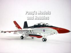 Boeing F-18 (CF-18) Canadian AF 1/72 Scale Diecast Metal Airplane by Hobby Master: F 18 Cf 18, Af 1 72, Boeing F 18, Scale Diecast, 1 72 Scale, Canadian Af