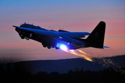 """C-130 Hercules """"Fat Albert"""" Blue Angels. I've seen the plane do this in person. Impressive!: Avionics Online, Airplane, Sunset, Planes Helicopters, War Planes, Blue Angle, Aeropuertos Aviones"""