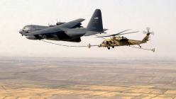 C-130. REFUELING US Air Force Reserve Helicopter 301st Rescue Squadron Flight Refueling ...: Helicopter, Aviation, Military Aircraft, Blackhawk Refueling, Blackhawk Air To Air, C130 Hercules, Hawk Aircraft, Airplanes Now