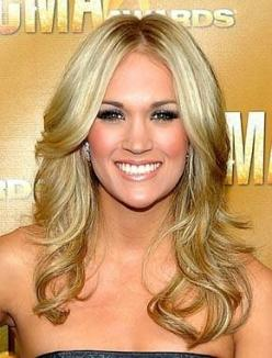 Carrie Underwood: Wedding Hair, Hairstyles, Hair Makeup, Carrie Underwood, Hair Style, Beauty, Haircut, Wedding Makeup, Hair Color