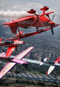Chicago Air & Water Show: Aviation Photos, Art Airshows, Aircraft Aviators Airshows, Aviation Planes, Town Chicago, Airshows Airplanes, Air Water, Chicago Architecture Design
