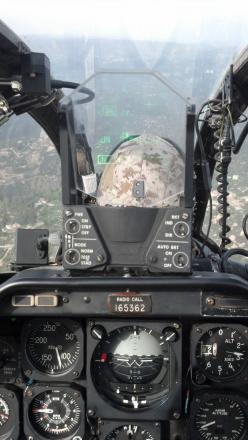 Cockpit view - Apache Helicopter...I so wanted  pilot's license...don't delay your dreams ♥: Flying, Cockpit View, Aircraft, Ah1W, Chopper, Cobra Helicopter, Apache Helicopters