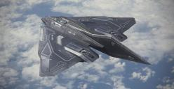 CRASSETINATION, Air Force of the Future 11: Scifi Ships, 012 Sci Fi Spaceships, Mechanic Design, Spacecraft, Aircraft, Ga Tl1, Sci Fi Starships, Jets