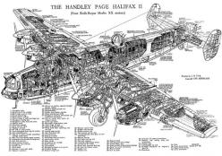 Cutaways - Page 2 - ED Forums: Picture, Aircraft Drawings, Aircraft Cutaway, Aircraft Ext, Aircraft Profiles, Wwii Aircraft