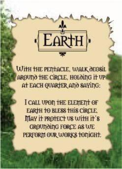 EARTH is the universal archetype of the Divine Feminine. Our planet is fondly called Mother Earth, the Great Mother, and Gaia, among many others. She represents the inexhaustible spirit of creation and is associated with abundance. When we work with Earth