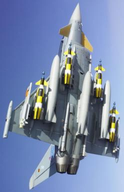 Eurofighter Typhoon Fully Loaded: Typhoon Fully, Aviation, Be Eurofighter Typhoon, Jets Planes, Airplanes Jets Aircrafts, Military Aircraf, Fully Loaded, Fighter Jets, Typhoon Eurofighter