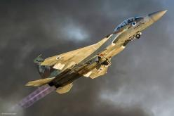 F-15I take off smoke: Military Aircraft, Air Force, Eagle Jets, Aircraft Jet, F 15E Strike, Jet Fighter, Photo