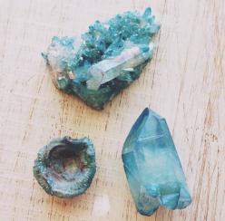 #FunFact I have an obsession collection of unique & beautiful stones.: Gemstones Blog, Gemstones Amazing, Rocks Minerals Stones Gems, Minerals Gemstones, Crystals Gemstones, Crystals Gems Stones