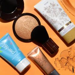 Glow from head to toe. See what we're using to achieve sun-kissed perfection #Sephora #BodyMakeup: Hair Makeup Beauty, Summer Skin, Achieve Sun Kissed, 39157 Renaissanceatcolonypark, Fashion Beauty Lust, 2015 Ideas Beauty Style, At The Beach, Sephora Body