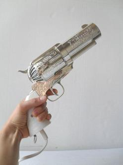 Hair dryer!! This is amazing! I would feel like I am shooting myself in the head, dont know if that is good--: Guns, Style, Stuff, Hairs, Hair Dryer, Hairdryer, Blowdryer
