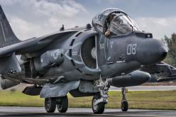 Harrier On The Ramp by Chris Buff: Av8B Harriers, Photos, Fighting Wings, Fighter Planes, Chris Buff, Military Planes, Aircraft, Photograph Harrier