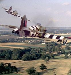 Hawker Typhoon with D-Day recognition stripes #dday70: Airplanes Airplanes, Beautiful Warbirds, Wwii Planes, Aircraft, Hawker Typhoons, Aviones Airplanes, Fighter, Aviation Warbirds