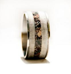 Hey, I found this really awesome Etsy listing at http://www.etsy.com/listing/157600883/camo-ring-with-antler-and-titanium-ring: Camo Rings, Titanium Rings, Antlers, Mens Camo Wedding Rings, Wedding Band, Men'S Wedding Rings Camo, 400 00 Camorings, Ant