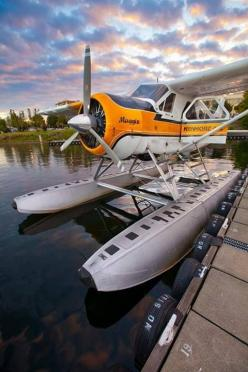 Hi. We're Kenmore Air. We fly all over this magical patch of earth called the Puget Sound.: Bikes Yachts Planes, Airplanes, Havilland Canada, De Havilland, Air Planes, Air Travel