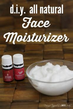 HOLY COW!  This is awesome.  Make your own DIY face moisturizer that is ALL NATURAL for a fraction of the price of what you are spending now.  Full tutorial by Designer Trapped in a Lawyer's Body!: Natural Face Moisturizer, Lawyer S Body, Diy Face Moi