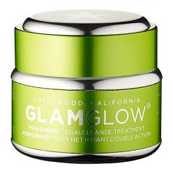 I'm a huge fan of all of the glam glow products but I am especially thrilled with this mask. It is so unique! If there were ever a mask that was an absolute necessity, this is it! It gives the satisfaction of a mud mask with the detoxifying and exfoli