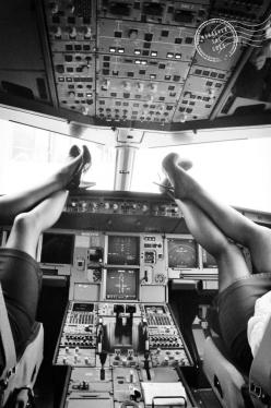 i have the most comfortable flights and travel experiences and i am flying and travelling first class.: Sexy, Post, Girl, Fly, Legs, Photo