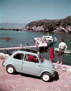 I would love a Fiat 500 - new or old!: Cars Fiat500, Motorcycle, Auto, Vintage Fiat, Fiat 500, Classic, Italian Cars