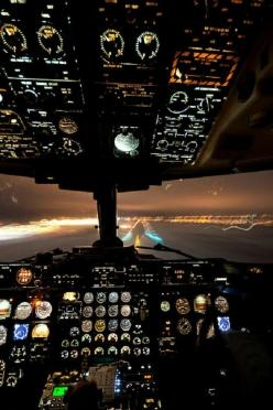 in the cockpit: Aviation, Cockpit, Fly, Airplane, Aircraft, Planes, Photo