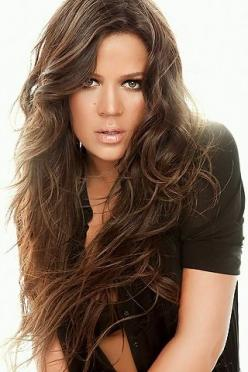 Khloe Kardashian Odom: Khloe, Khloe Kardashian, Khloekardashian, Style, Makeup, Kardashian Odom, Beauty, People, Hair Color