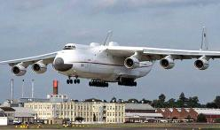 Largest Aircraft In The World | Antonov An-225, the worlds largest aircraft .: Cargo Aircraft, Airplane Antanov, Favorit Airplanes, Biggest Aircraft, Airliners Aircraft, Air Cargo, Antonov An 225