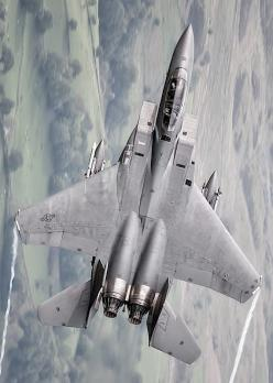 Latest Military Technology Reviews, News and Tactical Equipments @ http://www.militaryarm.com: Picture, Airforce, Military Aircraft, 675 948, Air Force, Air 5, F15, Style Guide