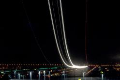 long exposure airplane photography from the san francisco international airport by terence chang: Aviation Photos, Photography By Terence, Long Exposure Photos, Exposure Photography, Long Exposure Aviation, Long Exposure Airplane, Airplane Photography, Ai