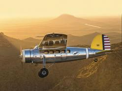 Loved by Amelia Earhart and Wiley Post, Lockheed Vegas are now museum pieces—all but one.: Airplane, Photo, Amelia Earhart