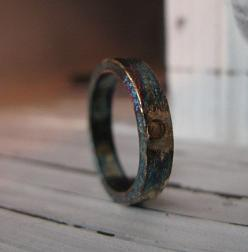 Mens Wedding Band by HotRoxCustomJewelry on Etsy, $72.00: Men Wedding Bands, Mens Rustic Wedding Bands, Commitment Ring, Mens Rustic Wedding Rings, Silver Wedding, Mens Gold Wedding Band, Rustic Mens Wedding Bands, Manly Wedding