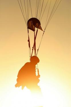 Military Freefall | Flickr by The National Guard: Army Shit, Army Strong, Military Patriotism, Soldiers Strong, Heroes Military, Heroes Veterans Soldiers, Military Services, Armed Forces 3