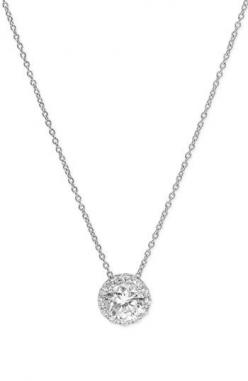 Nordstrom Pave Pendant Necklace: Pendants, Wedding, Nordstrom Pavé, Necklaces, Diamond Pendant Necklace