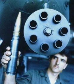 Now that's a bullet!  A-10 Warthog ammo...   30 mm cannon. Didnt know what to do with the gun so they built a plane around it. Outstanding.: Guns, Stuff, A10, A 10 Warthog, Military