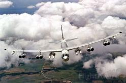 Photo of Airplanes, Airliners, Jets, and more ✈ FlightAware: Airforce, Military Aircraft, B52, Air Force, Airplane, Photo, Planes, B 52 Stratofortress