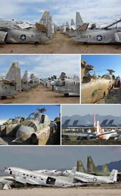 plane graveyard May all these proud old birds rust in peace Thank you for your service to our country: Picture, Old Airplanes, Aircraft Graveyard, Airplane Boneyard, Airplane Graveyards, Boneyards, Military Airplane