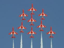 Red Arrows 3: Red Arrows, Flight Teams, Royal Air, Arrows Gallery, Air Force, Planes Trains, Fabulous Red, Repin Rules