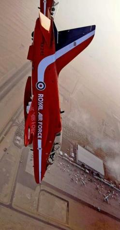 Red Arrows: Aviation, Red Arrows, Military Aircraft, Raf Red, Airplanes, Kitty Hawk, Cape Canaveral, Photo