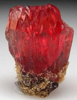 Rhodochrosite: Wearing or placing on or near the heart can calm the emotions and heal and balances yin and yang | #perspicacityparty #magicgeodes #rhodochrosite: Gems Minerals, Gemstones Gems, Minerals Crystals, Color, Rocks Crystals, South Africa, Gems C